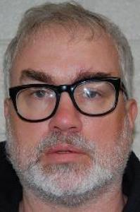 Christopher Scott Weberg a registered Sex Offender of Virginia