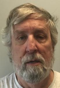 Robert Arthur Hayes a registered Sex Offender of Virginia