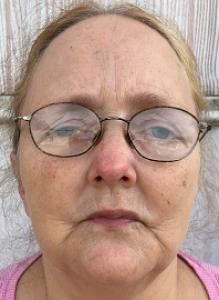 Deborah Kay Mullins a registered Sex Offender of Virginia