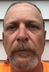 Bryan Dale Coffey a registered Sex Offender of Virginia