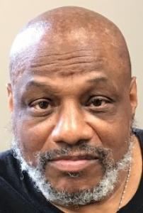 Edward Andre Hemphill a registered Sex Offender of Virginia