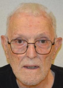 James Albert Bass a registered Sex Offender of Virginia