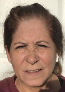 Jacqueline Ann Hicks a registered Sex Offender of Virginia