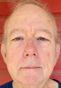Aubrey Winston Caldwell a registered Sex Offender of Virginia