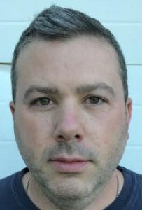 Bryan Steven Davis a registered Sex Offender of Virginia