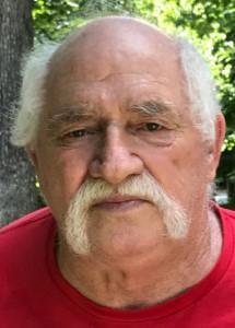 Thomas Wayne Salyer a registered Sex Offender of Virginia