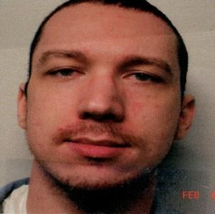 Eric Allen Hogan a registered Sex Offender of Virginia