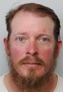 Jeffery Scott Whitney a registered Sex Offender of Virginia