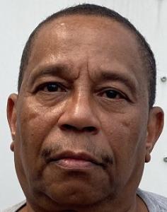 Calvin Mac Minor Sr a registered Sex Offender of Virginia