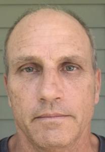 Troy Allen Mitten a registered Sex Offender of Virginia