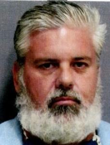 William Edward Burd III a registered Sex Offender of Virginia