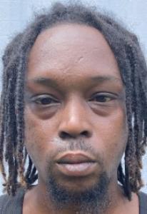 Quardaryl Donta Smith a registered Sex Offender of Virginia
