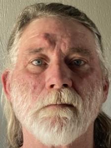Jeffrey Lynn Clinebell Sr a registered Sex Offender of Virginia