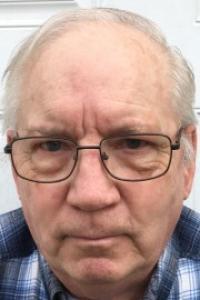 William Osborne Baxter a registered Sex Offender of Virginia