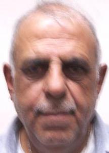 Nidal Saleh Gammo a registered Sex Offender of Virginia