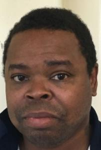 Lorenzo Ulysses Brown a registered Sex Offender of Virginia