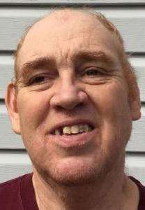 Paul Franklin Ritchie a registered Sex Offender of Virginia