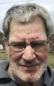 Robert Holmes Olinger a registered Sex Offender of Virginia