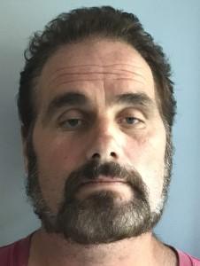 Scott Allen Hockenbury a registered Sex Offender of Virginia
