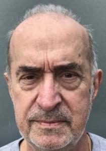 Nicolas Joseph Coletto a registered Sex Offender of Virginia