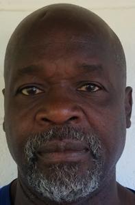 Waliyyuddin Abdullah Najee-ullah a registered Sex Offender of Virginia