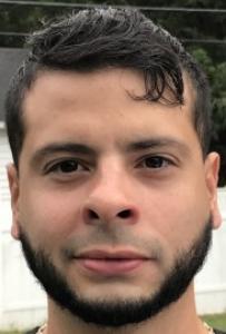 Jose Arandia Castaldi a registered Sex Offender of Virginia