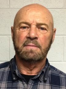 Francis Allen Ferrell Jr a registered Sex Offender of Virginia