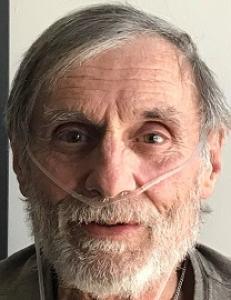 John Wayne Rector a registered Sex Offender of Virginia