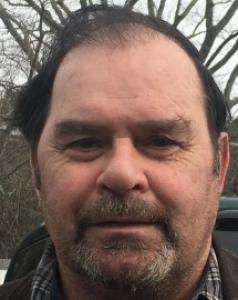 Keith Allen Pruitt a registered Sex Offender of Virginia