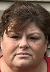 Shannon Maria Oneal a registered Sex Offender of Virginia