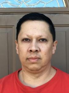 Otto Gabriel Escobar a registered Sex Offender of Virginia