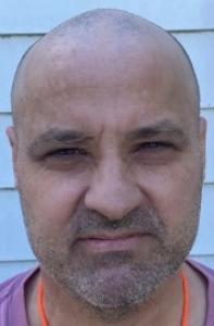 William Philip Powers a registered Sex Offender of Virginia