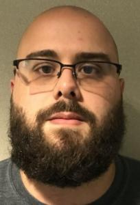 Jonathan Grove Jackowicz a registered Sex Offender of Virginia