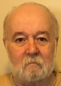 Jeffrey Austin Mathewson a registered Sex Offender of Virginia