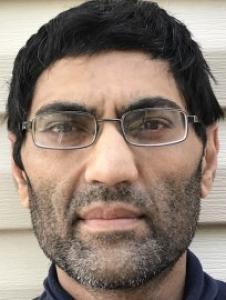 Milap Maheshkumar Shah a registered Sex Offender of Virginia