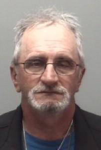 John Paul Boerger a registered Sex Offender of Virginia
