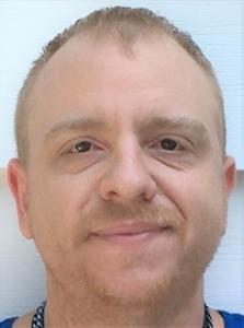 Jarett Edward Mullins a registered Sex Offender of Virginia