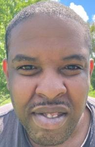 Christopher Lamont Jones a registered Sex Offender of Virginia