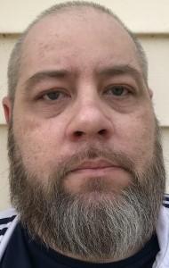 Christopher Allen Doss a registered Sex Offender of Virginia