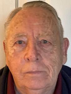 Harold Wayne Frantz a registered Sex Offender of Virginia