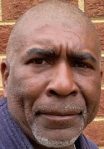 Thurman Alexander Clark a registered Sex Offender of Virginia