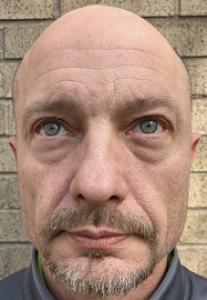 James Christopher Bashlor a registered Sex Offender of Virginia