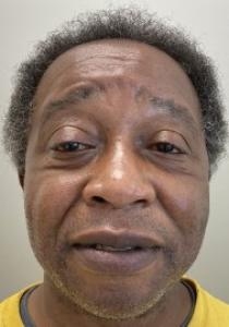 Fred Henry Calloway III a registered Sex Offender of Virginia