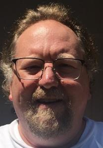 Eric Glenn Miller a registered Sex Offender of Virginia