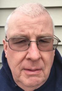 James John Ayers a registered Sex Offender of Virginia