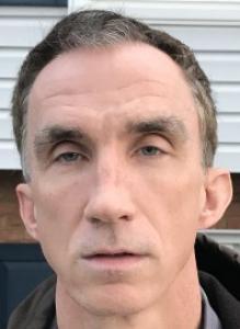 John Harvey Hardy IV a registered Sex Offender of Virginia