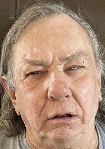 Paul Allen Crist a registered Sex Offender of Virginia