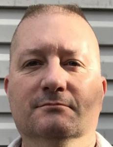 Jeffrey Lee Ogilvie a registered Sex Offender of Virginia