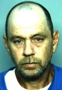 Edward Thomas Cowell a registered Sex Offender of Virginia