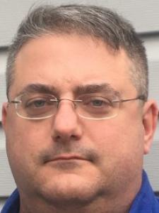 Shaun Mcferron Brown a registered Sex Offender of Virginia